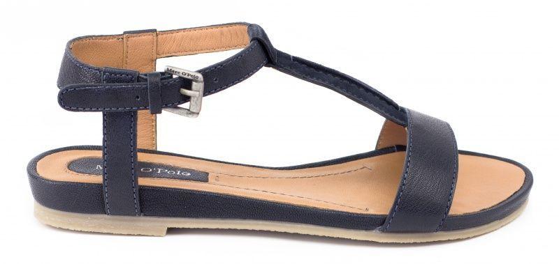 Сандалии женские MARC O'POLO PY805 размеры обуви, 2017