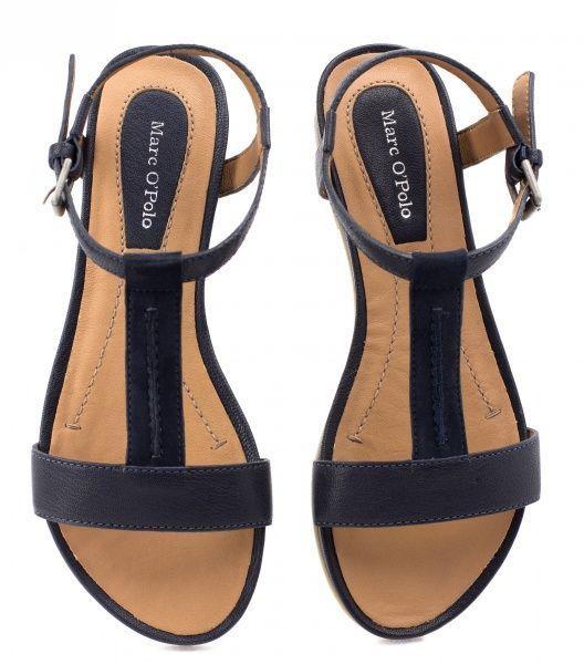 Сандалии женские MARC O'POLO PY805 модная обувь, 2017