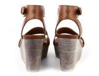 Сандалии для женщин MARC O'POLO PY816 брендовая обувь, 2017