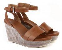 сандалии женские MARC O'POLO, фото, intertop