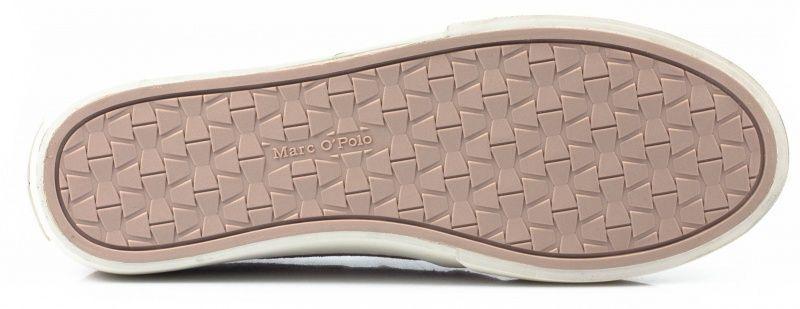Кроссовки для женщин MARC O'POLO PY832 размерная сетка обуви, 2017