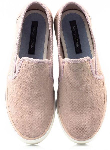 Кроссовки для женщин MARC O'POLO PY832 примерка, 2017