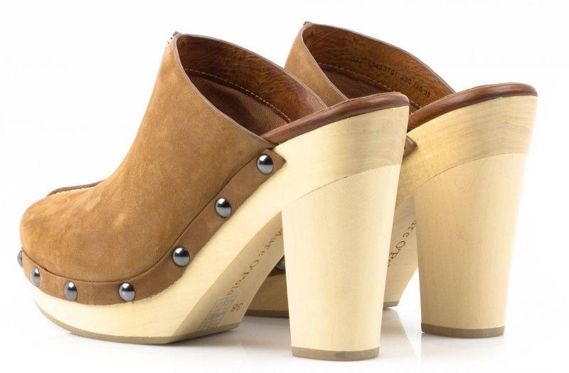 Босоніжки  жіночі MARC O'POLO 60213413701200-720 ціна взуття, 2017