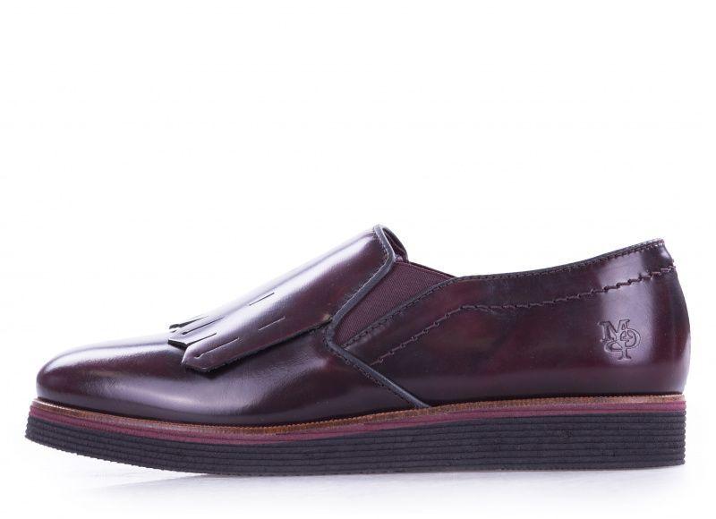 Полуботинки женские MARC O'POLO PY863 модная обувь, 2017