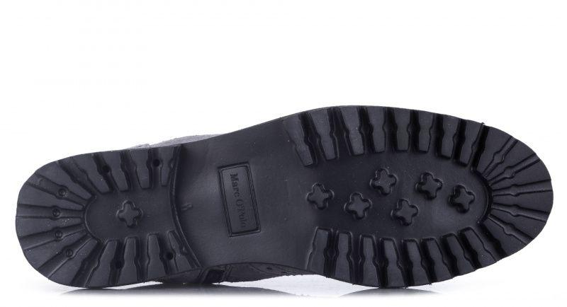 Ботинки женские MARC O'POLO PY867 размеры обуви, 2017