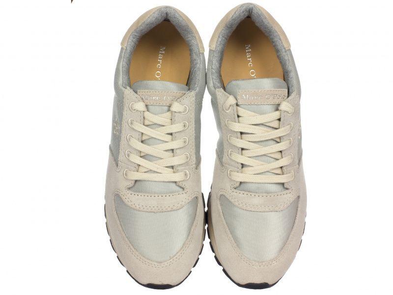 Кроссовки женские MARC O'POLO PY873 модная обувь, 2017
