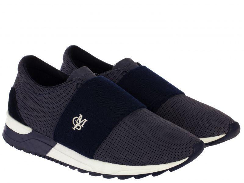 Кроссовки женские MARC O'POLO PY875 размеры обуви, 2017