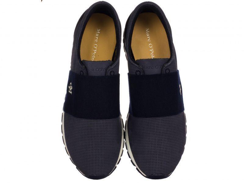 Кроссовки женские MARC O'POLO PY875 модная обувь, 2017