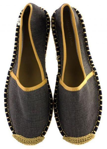 Cлипоны женские MARC O'POLO PY885 размеры обуви, 2017