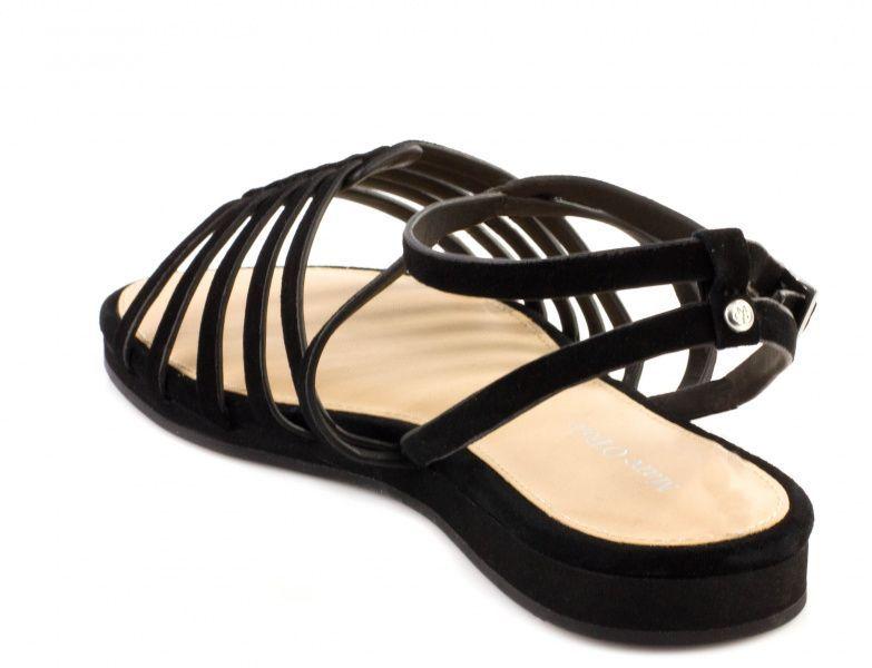 Сандалии женские MARC O'POLO PY888 размеры обуви, 2017