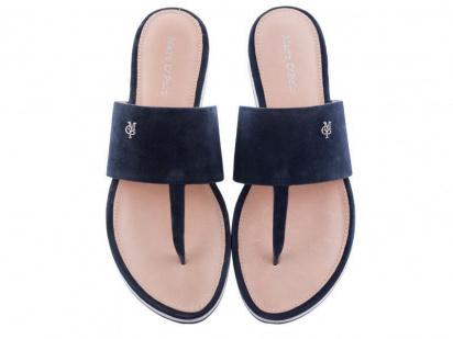 Вьетнамки женские MARC O'POLO 70313981802302-880 цена обуви, 2017