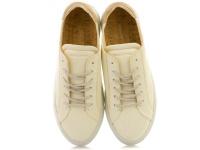 Напівчеревики  жіночі MARC O'POLO 70114053502102-110 модне взуття, 2017