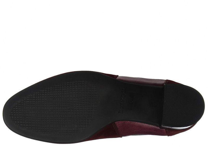Ботинки женские MARC O'POLO PY901 купить в Интертоп, 2017