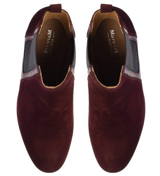 Ботинки женские MARC O'POLO PY901 размеры обуви, 2017
