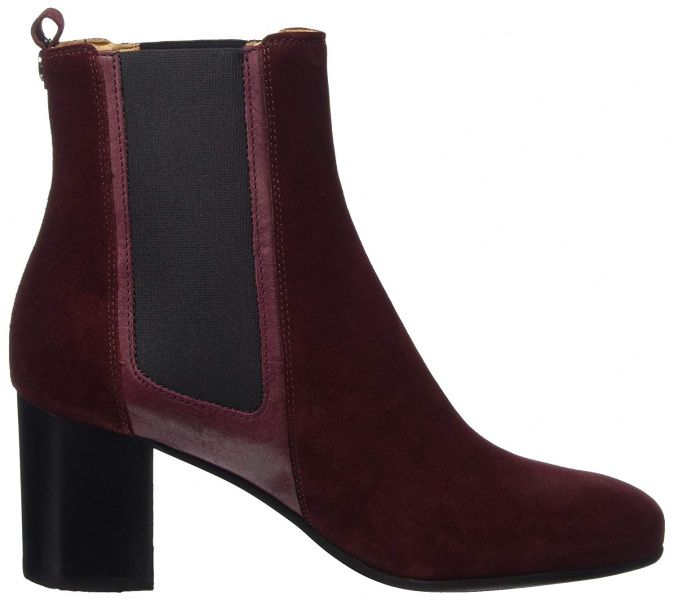 Ботинки женские MARC O'POLO PY901 размерная сетка обуви, 2017