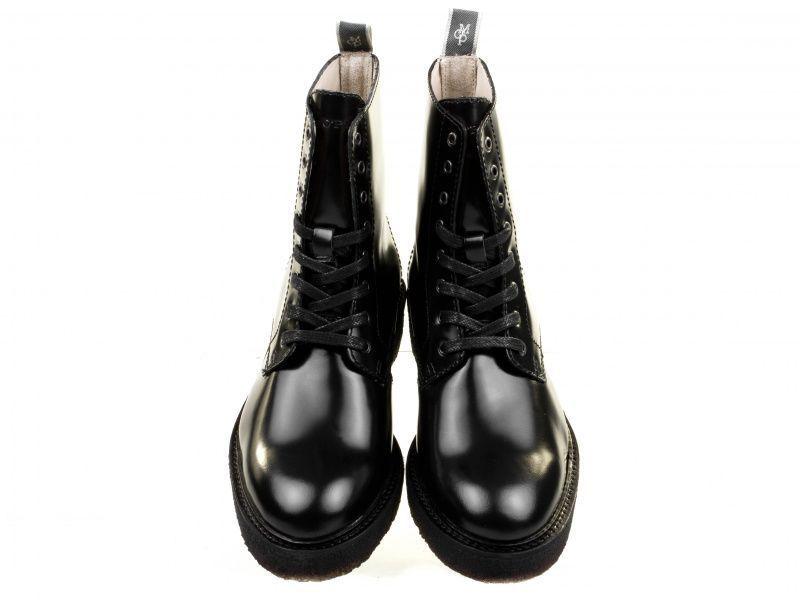 Ботинки женские MARC O'POLO PY905 стоимость, 2017