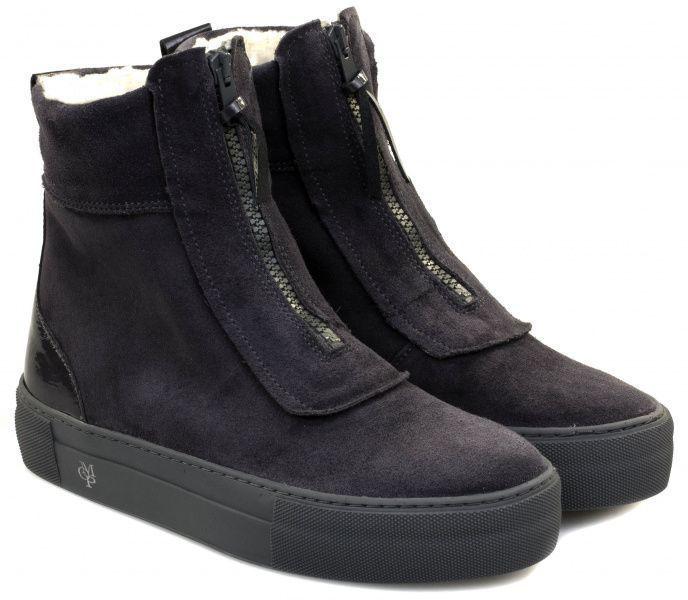 Ботинки женские MARC O'POLO PY911 размерная сетка обуви, 2017