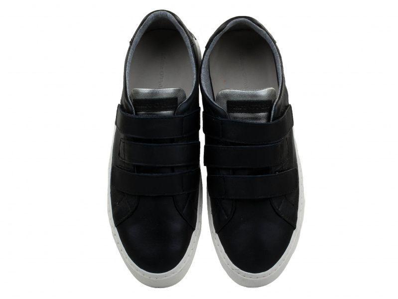 Полуботинки женские MARC O'POLO 70714203502110-990 брендовая обувь, 2017