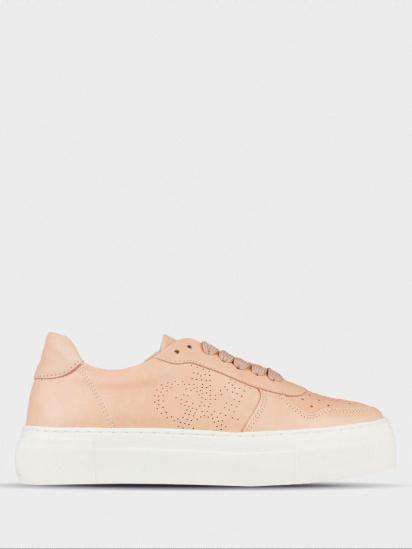 Кроссовки женские MARC O'POLO PY942 размеры обуви, 2017