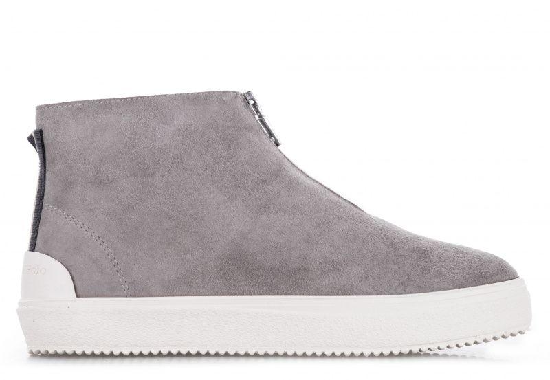 Купить Ботинки женские MARC O'POLO PY946, Серый
