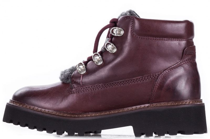 Ботинки женские MARC O POLO модель PY952 - купить по лучшей цене в ... 06f843d0474