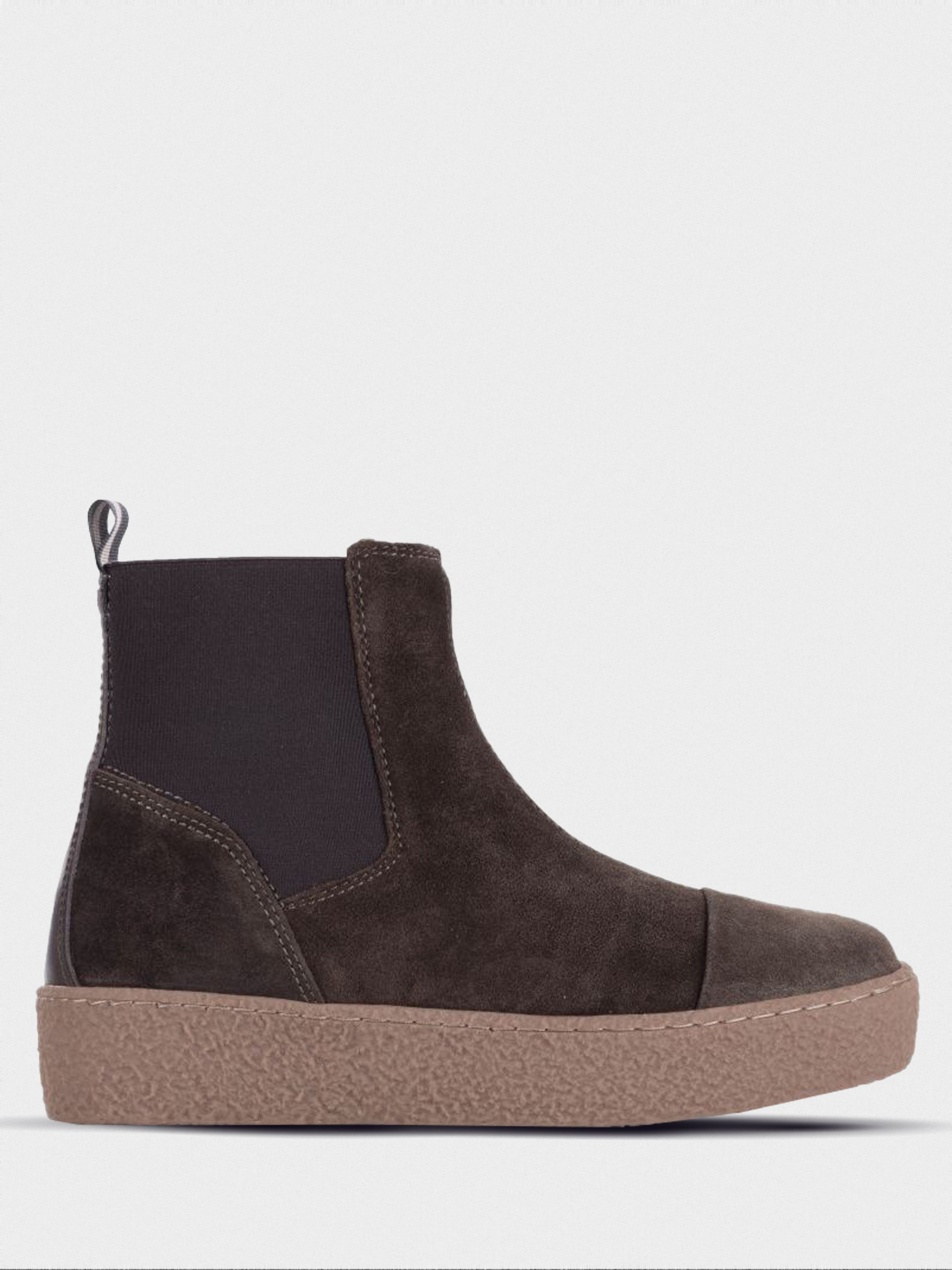 Ботинки женские MARC O'POLO PY959 размерная сетка обуви, 2017