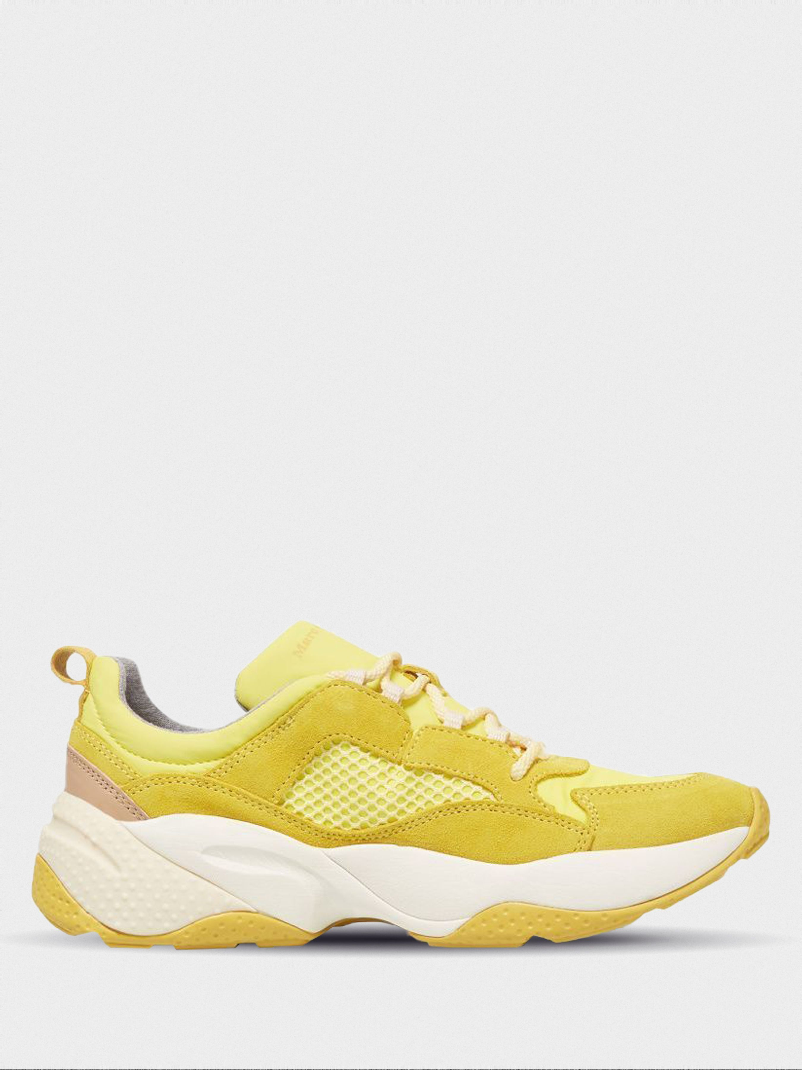 Кроссовки женские MARC O'POLO PY965 размеры обуви, 2017