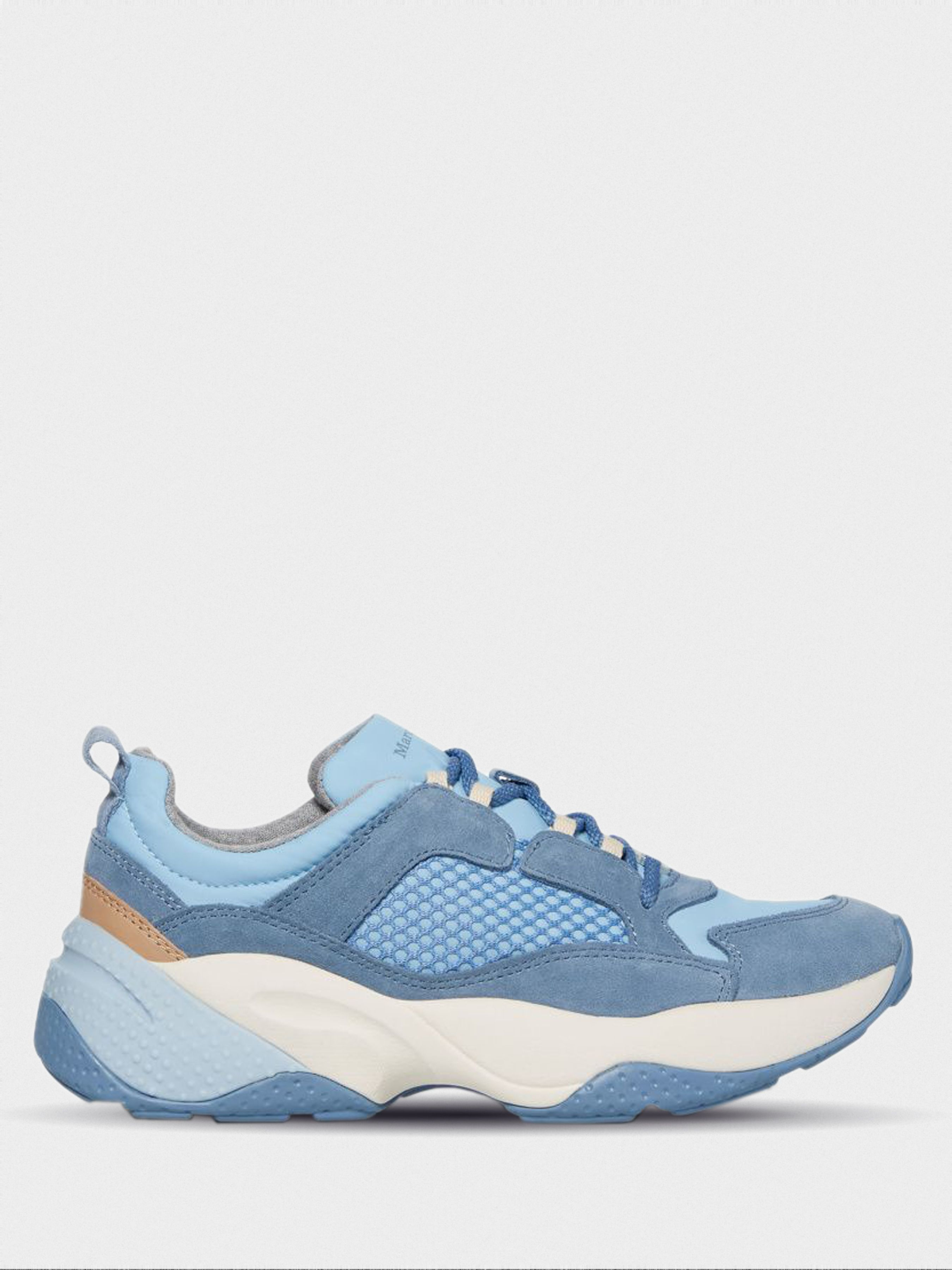 Кроссовки женские MARC O'POLO PY966 размеры обуви, 2017