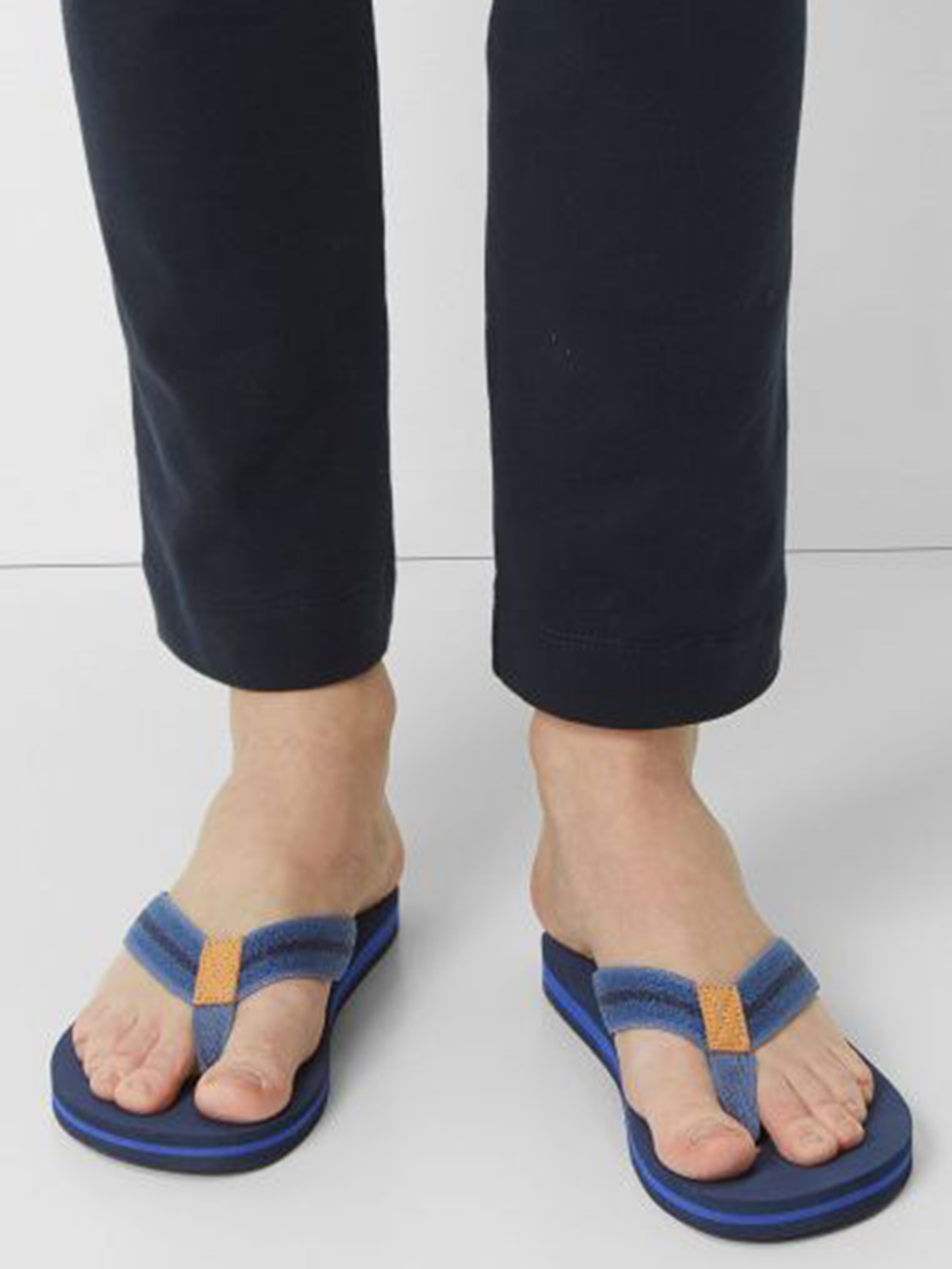 Вьетнамки женские MARC O'POLO PY987 модная обувь, 2017