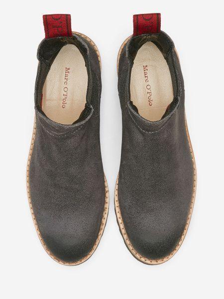 Ботинки женские MARC O'POLO PY998 размеры обуви, 2017