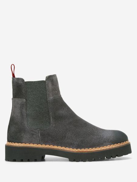 Ботинки женские MARC O'POLO PY998 размерная сетка обуви, 2017