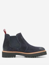 Ботинки женские MARC O'POLO PY999 размерная сетка обуви, 2017
