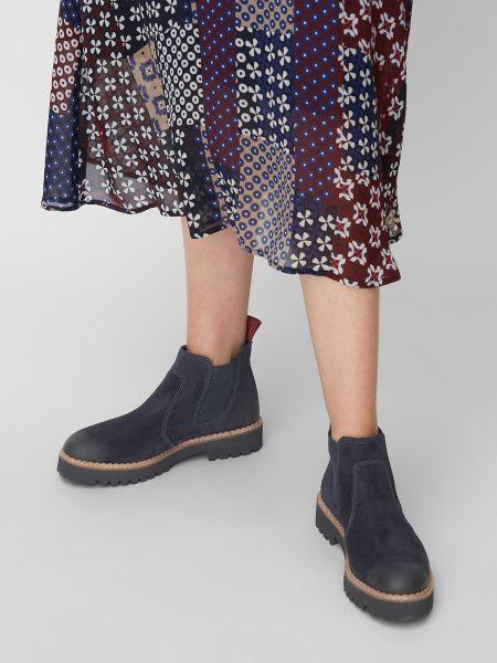 Ботинки женские MARC O'POLO PY999 стоимость, 2017