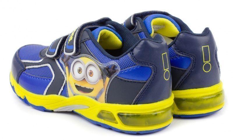 Кроссовки для детей Intertop licence кросівки хлоп.  (25-33) Despic QH2 брендовые, 2017