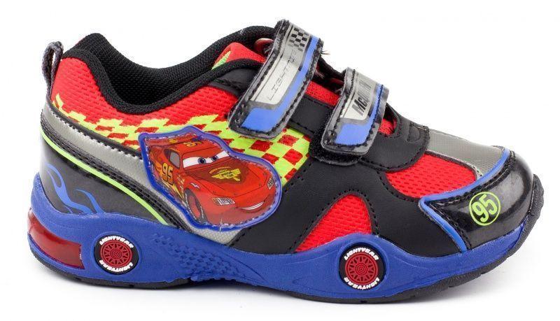 Кроссовки для детей Intertop licence кросівки хлоп. (24-30) Cars QH3 размеры обуви, 2017