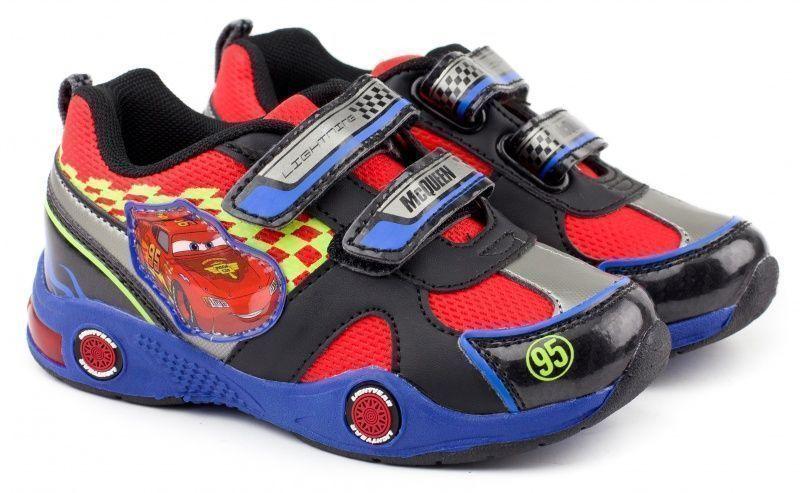 Кроссовки для детей Intertop licence кросівки хлоп. (24-30) Cars QH3 размерная сетка обуви, 2017