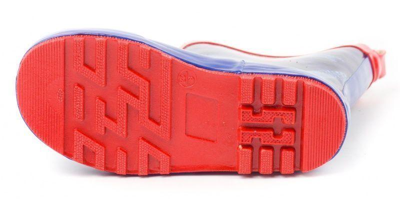 Резиновые сапоги  модель QH5, фото, intertop