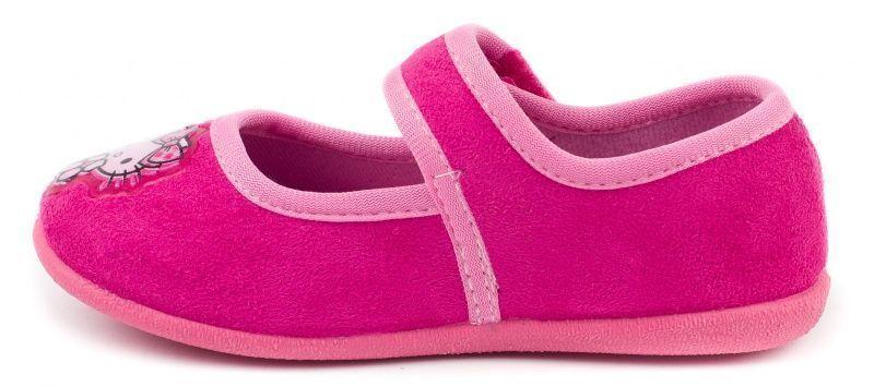 Тапки для детей Intertop licence тапки дів. (24-30) Hello Kitty QH7 размеры обуви, 2017