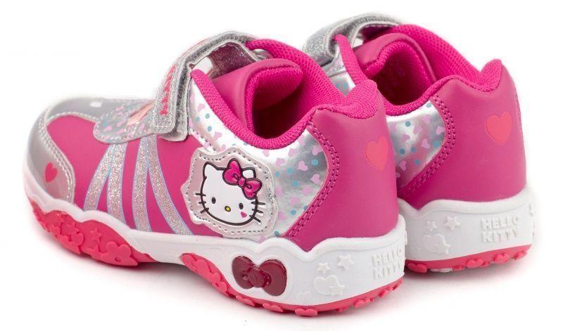 Кроссовки для детей Intertop licence кросівки дів. (24-32) Hello Ki QH9 брендовые, 2017