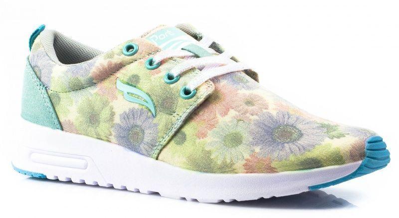 Кроссовки для женщин Sprox кросівки  жін. (36-41) 259043 MU.GREEN/L.T.BLUE фото, купить, 2017