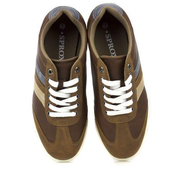 Кроссовки для мужчин Sprox напівчеревики  чол.(40-46) QI68 брендовая обувь, 2017