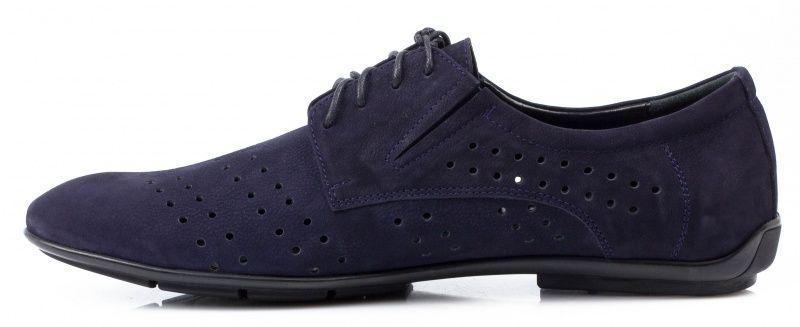 Туфли для мужчин Braska Modus QK1 купить в Интертоп, 2017