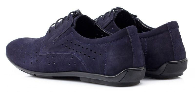 Туфли для мужчин Braska Modus QK1 стоимость, 2017