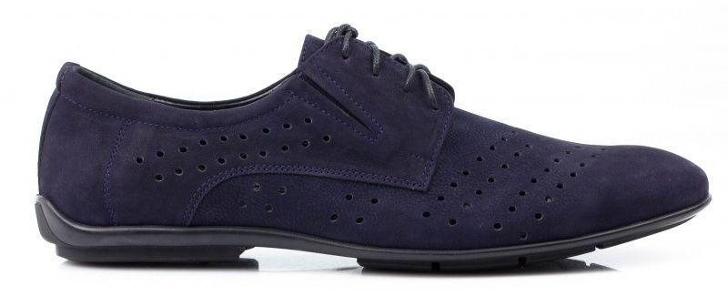 Туфли для мужчин Braska Modus QK1 размерная сетка обуви, 2017