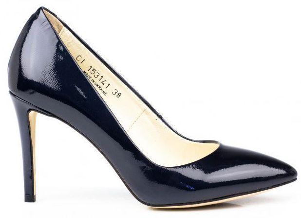 Туфли для женщин Braska QL14 стоимость, 2017