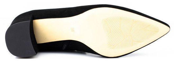 Ботинки для женщин Braska Modus QL17 модная обувь, 2017
