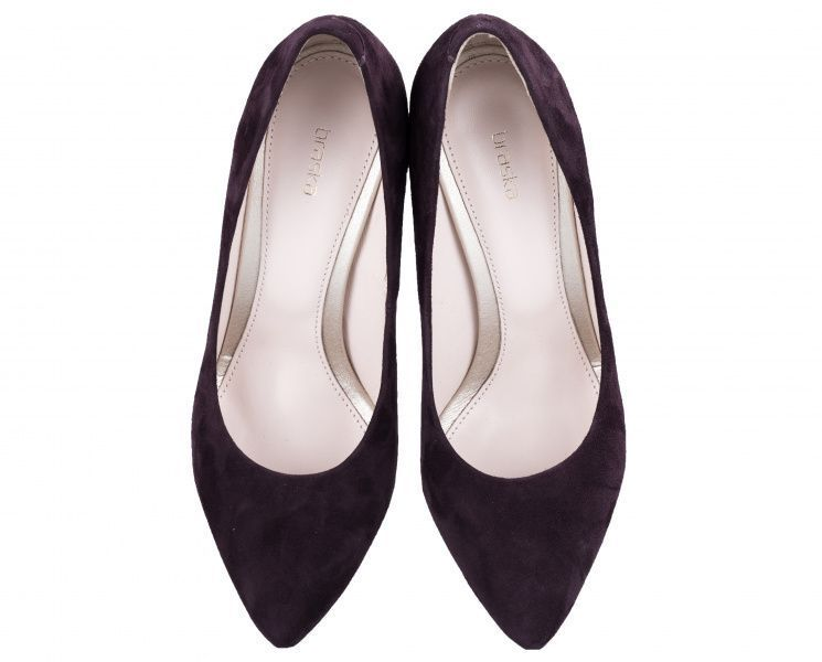 Туфли женские Braska QL181 брендовые, 2017