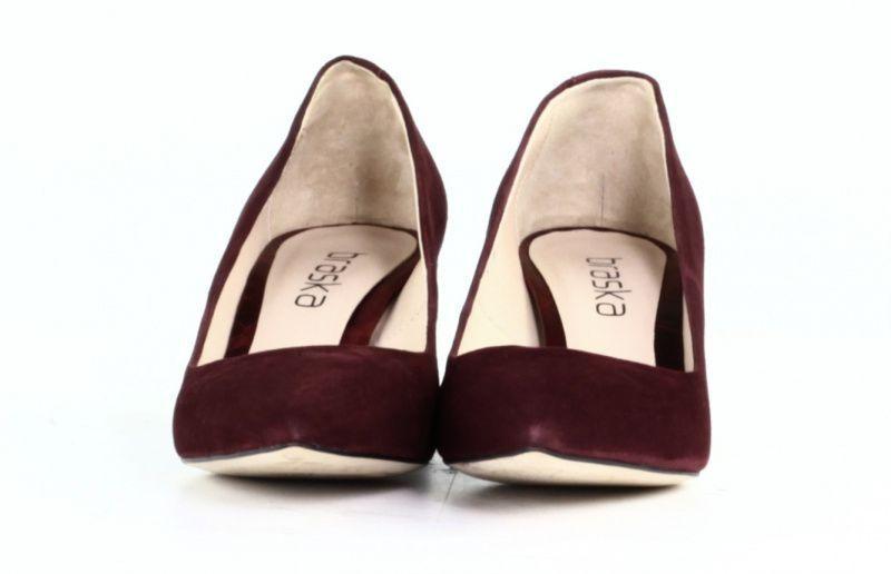 Туфли для женщин Braska QL20 , 2017