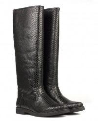 Женская обувь BRASKA сезона осень-зима, фото, intertop