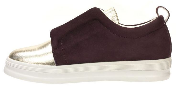 BRASKA Туфли  модель QL23, фото, intertop